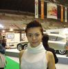 【東京ショー2003速報】コンパニオンは女子大生---慶応デス