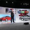 【ニューヨークモーターショー11】ホンダ シビック 新型…米国価格は130万円から