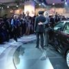 【ニューヨークモーターショー11】スバル インプレッサ 新型、堂々デビュー