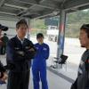 日本初のマン島レース参戦マシン 未公開写真