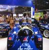 【東京オートサロン'04続報】エンドレス『PC50』---モータースポーツの未来