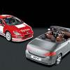 【WRC】プジョー『307WRC』デビュー戦……CC使う?