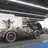 【フランクフルトモーターショー11】往年のポルシェとメルセデス、スクラップ部品で甦る