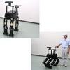 盲導犬型ロボット、日本精工が開発