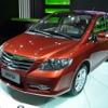 【広州モーターショー11】広汽ホンダ、理念は累積1万8000台を販売