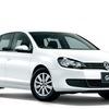 VW ゴルフ ブルーモーション仕様を日本発売…史上最良の燃費
