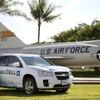 GM、燃料電池車を米軍に納車