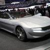【ジュネーブモーターショー12】ピニンファリーナの提案、カンビアーノ…4モーター815psのEVスポーツ