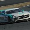 【スーパー耐久 第1戦】SLS AMG GT3 がワンツーフィニッシュ