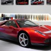 フェラーリ、ワンオフモデル初公開…注文主はエリック・クラプトン