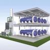 三菱重工、高効率発電の天然ガス設備開発へ