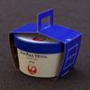 JAL、夏限定のオリジナルアイスクリームを国際線で提供