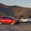 トヨタ、米国で追加リコール15万台…今度はレクサスRX