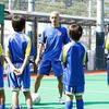 【夏休み】プロが教えるサッカースクール、夏休み受付開始