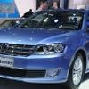 フォルクスワーゲンの中国合弁、上海VWが累計生産台数800万台達成