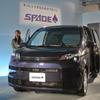 【トヨタ ポルテ 新型発表】兄弟車設定で「幅広い受け皿を用意」…前川副社長