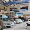 7月のトヨタの中国新車販売、6か月ぶりのマイナス