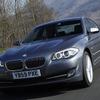 BMW 523d ブルーパフォーマンス発売…クリーンディーゼル国内最多ブランドに