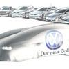 【VW 新型ゴルフ 発表直前】100kgの軽量化と23%の燃費向上