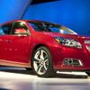 8月のGM中国新車販売は22万台…新記録