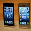iPhone 5、都内で実機展示…国内発表