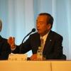 【トヨタ 環境技術発表】内山田副会長「PHVはわれわれの期待からするとまだまだ」