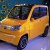 ルノー日産とインド バジャジ、超低価格車の共同開発プロジェクトを棚上げ