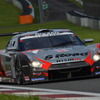 【SUPER GT 第7戦】GT500、柳田/クインタレッリ組のGT-Rが優勝…2012年チャンピオンに