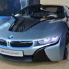 BMW i8、i3の国内発売は2014年
