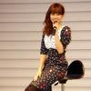 【お台場学園祭2012】前田敦子「仮免一発で合格できました!」