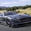 メルセデス、世界限定5台の SLS AMG GT3…4530万円
