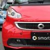 【スマート フォーツークーペ 試乗】アイドルストップも積極的な最小単位の自動車…島崎七生人