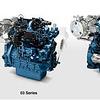 クボタ、小型ディーゼルエンジンの第4次排出ガス規制適合認証を取得