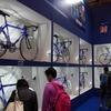 【サイクルモード12】188社・600ブランドが出展、試乗イベントも充実