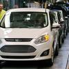フォード 初の市販PHV、C-MAXエナジー…米国で生産開始