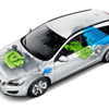 ボルボ、V60 のPHVを増産…4000‐6000台へ