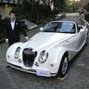 【光岡 ヒミコ 改良新型】7対3でペース車より特別仕様車が多く売れる…デザイン担当