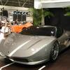 【東京オートサロン05】ゼロスポーツ、EV最高速チャレンジカーを開発