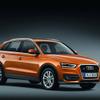 2月のアウディ世界新車販売、3.2%増の11万台