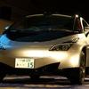 【SIM-Drive SIM-CEL 発表】清水社長「ELiicaに匹敵する加速を実現」