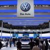 【上海モーターショー13】フォルクスワーゲン、グループナイト開催へ…ワールドプレミアが目白押し