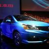 【上海モーターショー13】広汽ホンダの自主ブランド、理念S1…初の大幅改良で表情一新