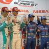 【SUPER GT 第2戦】ポール獲得は中嶋一貴組レクサスと2戦連続のBRZ