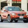 BMW X1 xDrive20i xLine…アクティブな人に用意されたデザインライン[写真蔵]