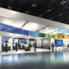 【CEATEC13】三菱電機、準天頂衛星システムの模型の出展、「ダイヤトーンサウンドナビ」の試聴も