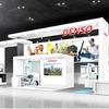 【CEATEC13】デンソー初出展、スマホ用ワイヤレス充電器などを展示