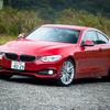 【BMW 4シリーズ クーペ 発売】ボディはよりワイド&ロー[写真蔵]