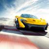 マクラーレン、 P1 の性能開示…0-100km/h加速2.8秒、最高速350km/h
