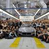 マセラティ、イタリア新工場が累計生産1万台…9か月で達成