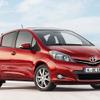 トヨタ ヴィッツ、欧州で増産…年産22万台へ